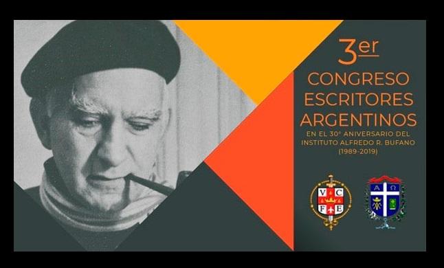 Congreso de Escritores Argentinos Leonardo Castellani