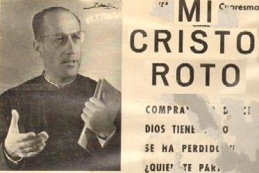 Padre Ramón Cue Sj Formacion Catolica Hoy
